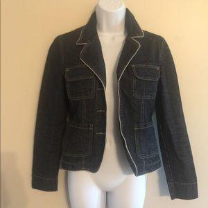 Clearance $10 Tristian Jean Jacket XS